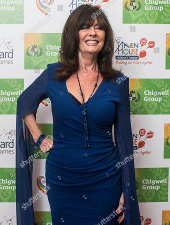 Vicki Michelle MBE.
