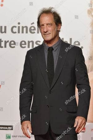 Editorial image of 10th Lumiere Film Festival, Lyon, France - 13 Oct 2018
