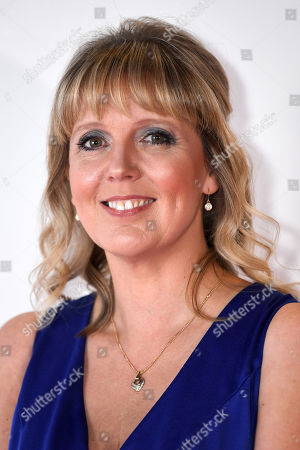 Editorial picture of British Academy Cymru Awards, Arrivals, St David's Hall, Cardiff, Wales, UK - 14 Oct 2018