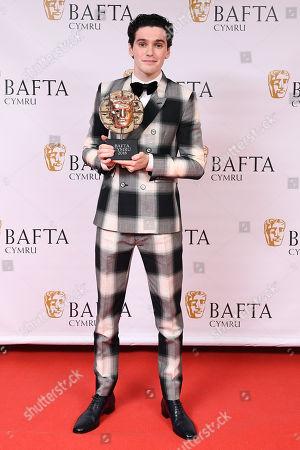 Jack Rowan - Actor - 'Born To Kill'