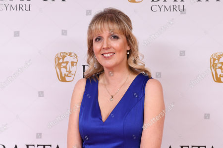 Stock Photo of Carolyn Hitt