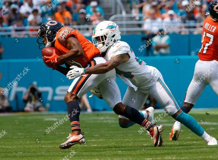 Chicago Bears v Miami Dolphins Stock Photos (Exclusive)  c88b68826