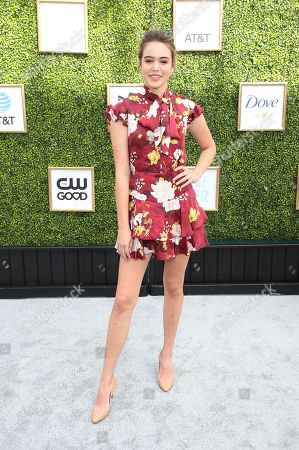 Editorial picture of The CW Network's Fall Launch Event, Los Angeles, USA - 14 Oct 2018