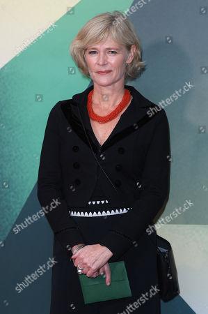 Stock Photo of Clare Holman