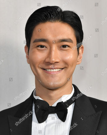 Editorial picture of Hammer Museum Gala, Arrivals, Los Angeles, USA - 14 Oct 2018