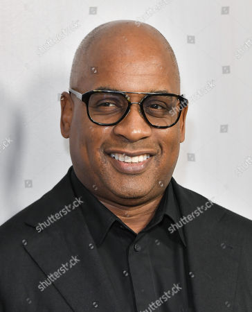 Editorial image of Hammer Museum Gala, Arrivals, Los Angeles, USA - 14 Oct 2018