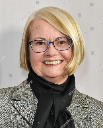 Stock Image of Marcy Carsey