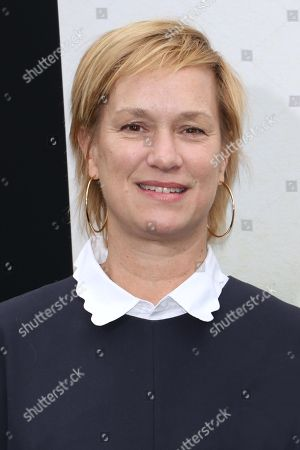 Anne Carey (Producer)