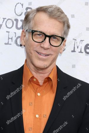 Stock Image of Stephen Spinella