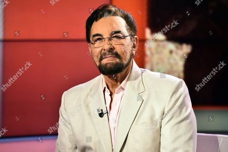 Stock Photo of Kabir Bedi