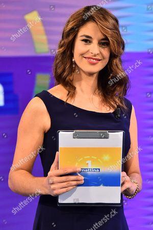 Benedetta Rinaldi