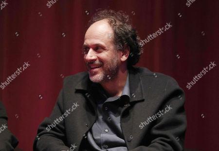 Director Luca Guadagnino
