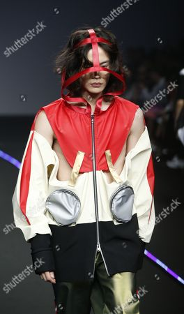 Vibrate Show Seoul Fashion Week Stock Photos Exclusive Shutterstock