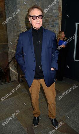 Stock Image of Ray Davies