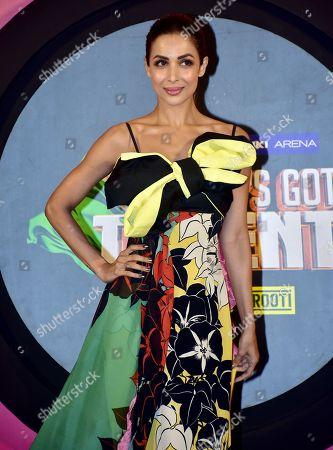 Indian film Actress Malaika Arora