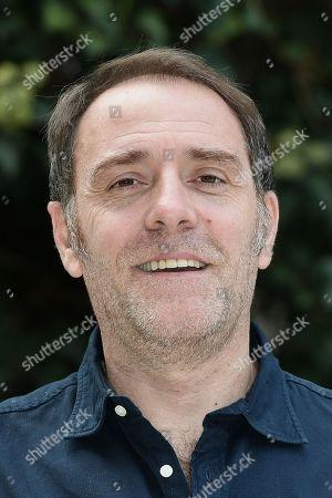 Actor Valerio Mastandrea