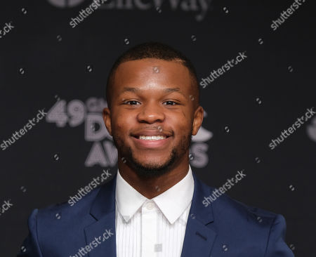 Editorial image of 49th Annual Dove Awards, Arrivals, Nashville, USA - 16 Oct 2018