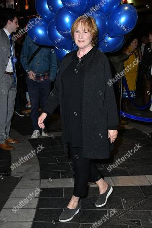 Editorial photo of 'Company' musical opening night, London, UK - 17 Oct 2018