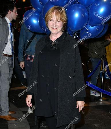 Stock Image of Deborah Findlay