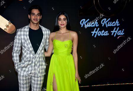 Editorial image of 'Kuch Kuch Hota Hai' 20 year celebration, Mumbai, India - 16 Oct 2018
