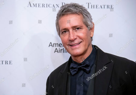 Stock Image of Carlos Souza attends the American Ballet Theatre's 2018 Fall Gala at the David H. Koch Theater, in New York