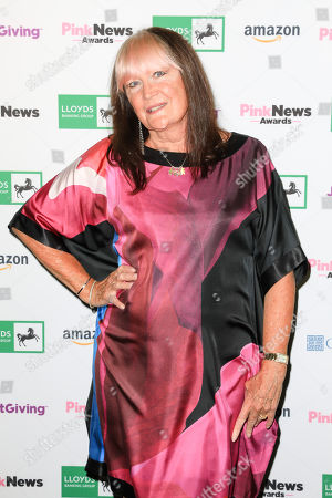 Stock Photo of Sandie Shaw