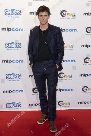 Adam Palsson for the film 'Moscow Noir'