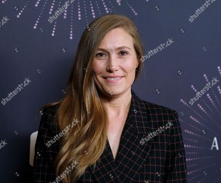 Editorial photo of CMT Artists of the Year, Arrivals, Nashville, USA - 17 Oct 2018