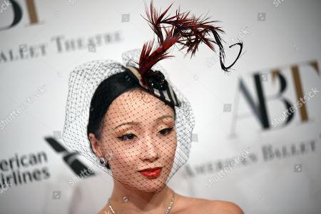 Stock Photo of Zhong-Jing Fang