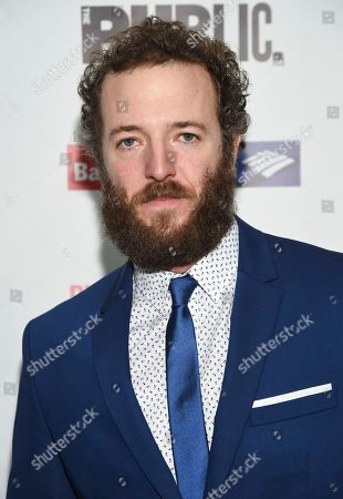 """Editorial picture of """"Mother of the Maid"""" Opening Night, New York, USA - 17 Oct 2018"""