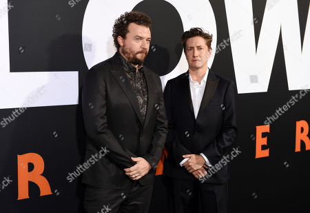 Danny McBride, David Gordon Green. Danny McBride