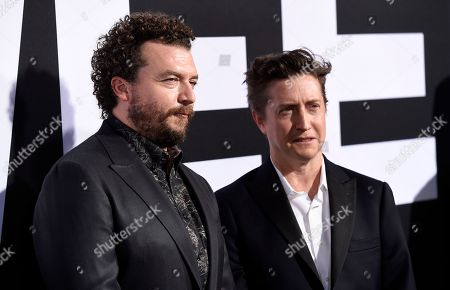 Danny McBride, David Gordon Green