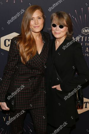 Editorial picture of CMT Artists of the Year, Nashville, USA - 17 Oct 2018