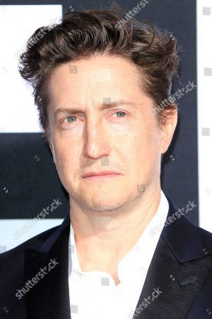 United States producers David Gordon Green arrives at the premiere of Halloween at the TCL Chinese Theatre IMAX in Los Angeles, California, USA, 17 October 2018. The film opens in the US 19 October 2018.