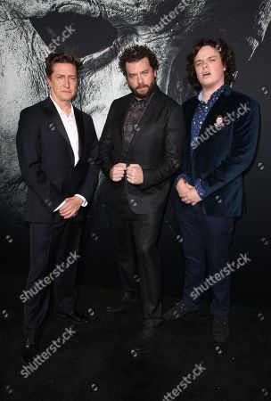 Editorial photo of 'Halloween' film premiere, Los Angeles, USA - 17 Oct 2018