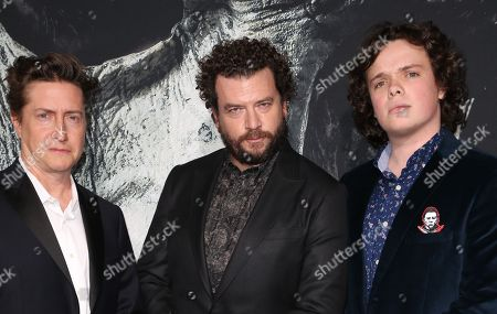 Editorial picture of 'Halloween' film premiere, Los Angeles, USA - 17 Oct 2018