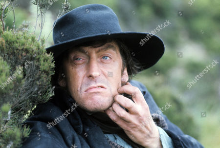 'Dominic'     TV Series 2 of 'Boy Dominic' Picture shows - Gerry Cowan as Scavenger