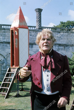 Stock Image of 'Dominic'     TV Series 2 of 'Boy Dominic' Picture shows - Thorley Walters as Lord Stainton