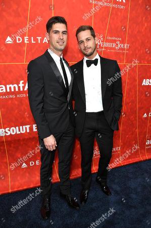 Andres Camilo and Max Emerson