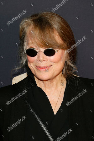 Stock Picture of Sissy Spacek