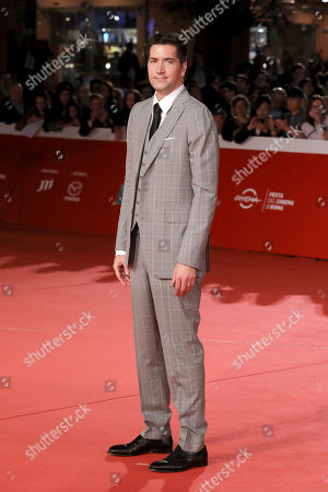 Editorial picture of 'Bad Times at the El Royale' premiere, Rome Film Festival, Italy - 18 Oct 2018