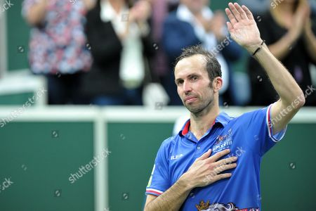 Radek Stepanek officially ends his professional playing career retirement from tennis after a professional career spanning 21 years. Together with Tomas Berdych, Stepanek led the Czech Republic to Davis Cup titles in 2012 and 2013, becoming the first player to win two decisive fifth rubbers in consecutive Davis Cup finals. The 38-year-old also won two Grand Slam doubles titles as well as five ATP singles titles, reaching a career-high of eighth in the singles rankings in 2006.
