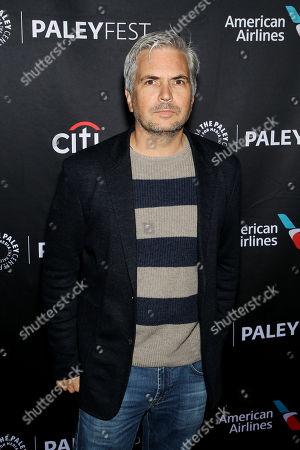 Dan Cutforth (Producer)