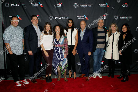 Editorial image of PaleyFest NY Presents - 'Top Chef', USA - 18 Oct 2018