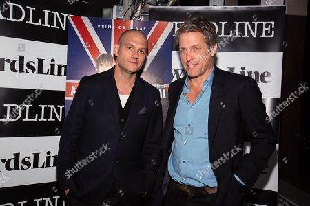Dominic Patten, Hugh Grant