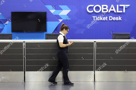 Cypriot airline Cobalt suspends operations, Larnaca