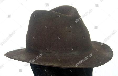 Freddy Krueger's (Robert Englund) Hat