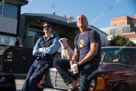 Adam Goldberg, Bruce Willis