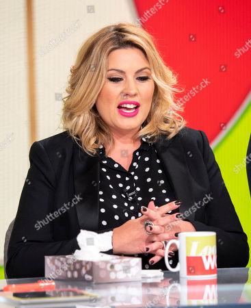 Kirsty Duffy