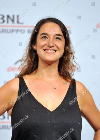 Stock Photo of Barbara Sarasola-Day